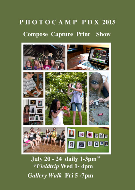 PhotoCamp PDX 2015